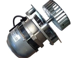 Spalinový ventilátor FRACCARO/HAINZL malý