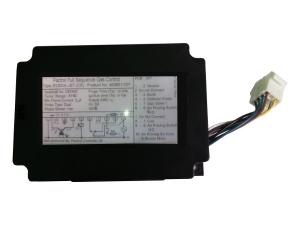 Řídící a zapalovací automatika Pactrol 400601/V07-P16DIA/JST, (Tp): 12-24s, (Ts): 5-10s