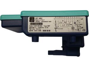 Řídící automatika SIT 537 ABC-DMT, Tw1,5s Ts10s , proth.turbo , kód: 537301